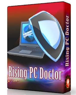 Rising PC Doctor 6.0.5.91
