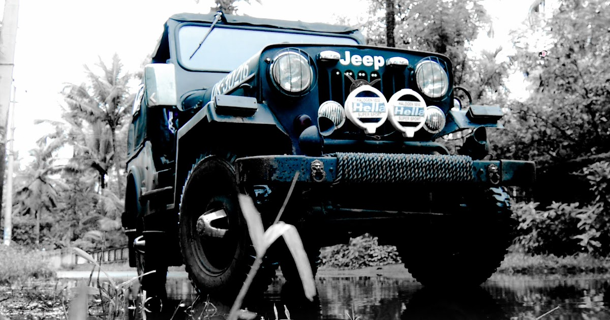 mahindra cj 500d my modified jeep history of mahindra