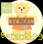 Marianne design berenblog