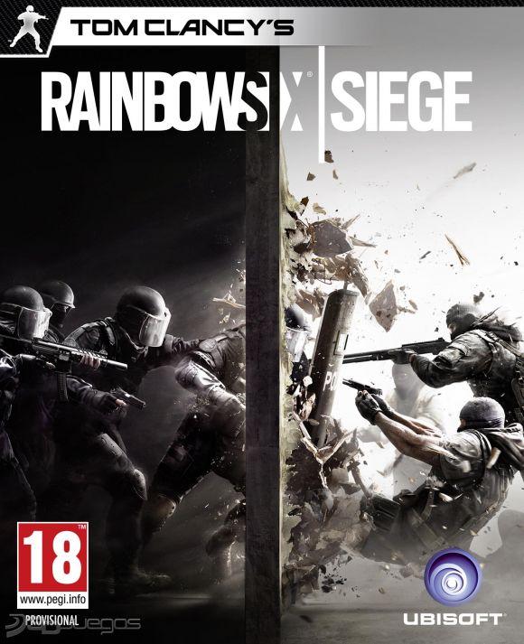 descargar rainbow Six Siege para pc full español mega