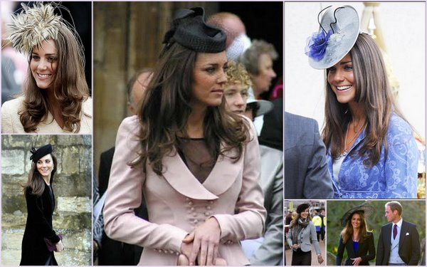 pretty hats kate middleton