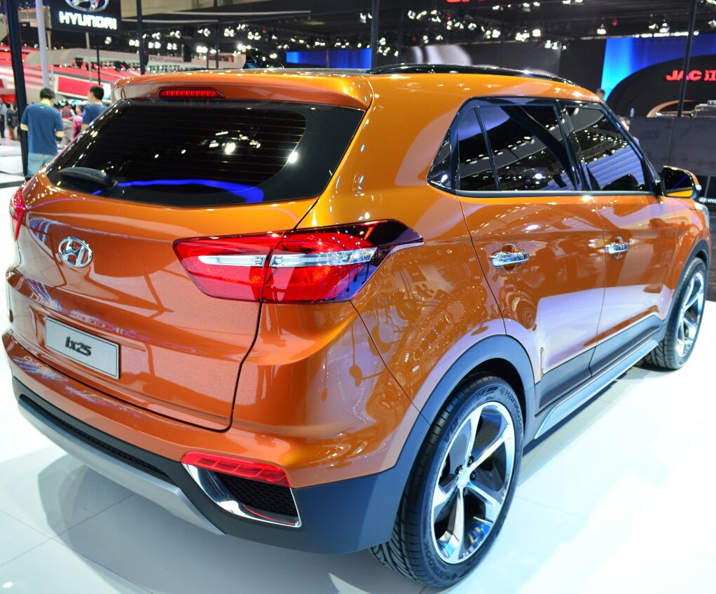 caught indian in named hyundai testing compact car scene nq india the ib creta cross suv edit forum