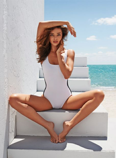 happy weekend - miranda kerr