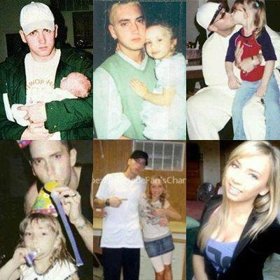 Hailie Eminem Together Marie Night And Day: E...