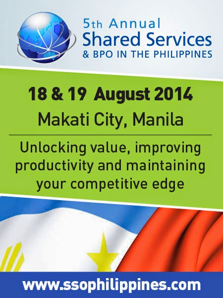 5th Annual Shared Services and BPO in the Philippines