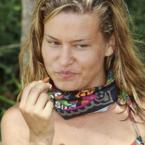 Survivor Abi-Maria Gomes