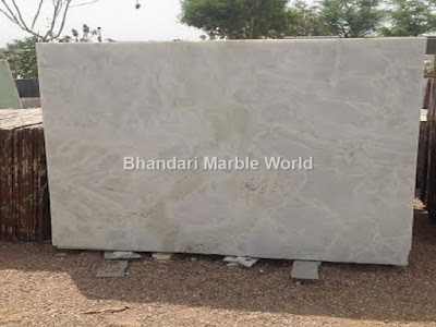 White Venezuela Marble