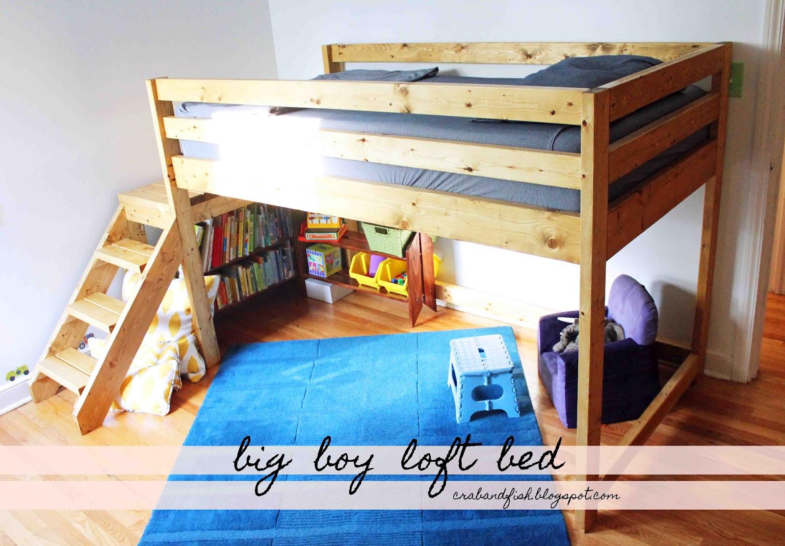 Best Woodworking Plans Free 2x4 Loft Bed Wooden Plans