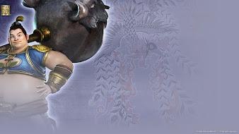 #23 Dynasty Warriors Wallpaper