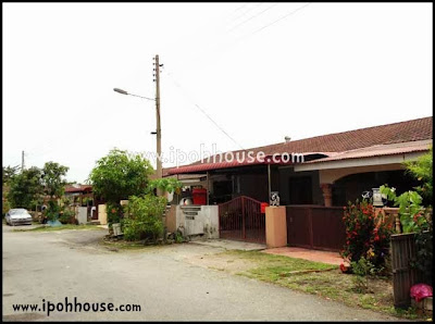 IPOH HOUSE FOR SALE (R05159)