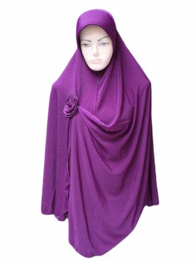 jilbab jumbo pegy