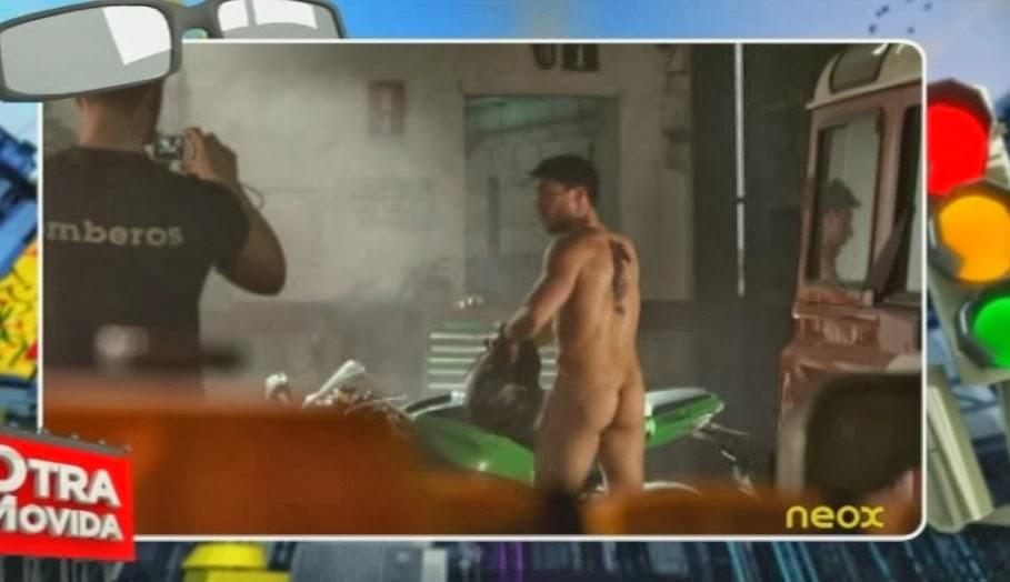 Paquete De Rub N Sanz Desnudo