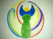 Mandala Mujer