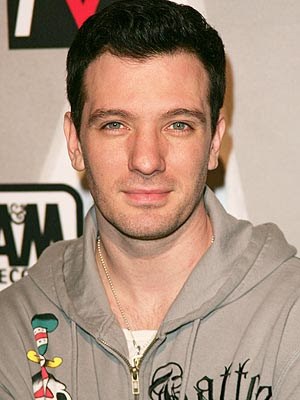 J C Chasez pictures