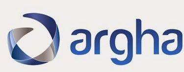 Logo Argha Karya Prima Industry
