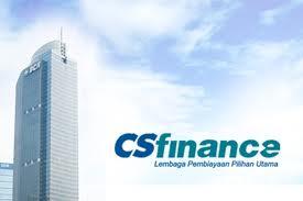 Lowongan kerja PT Central Santosa Finance - Balikpapan
