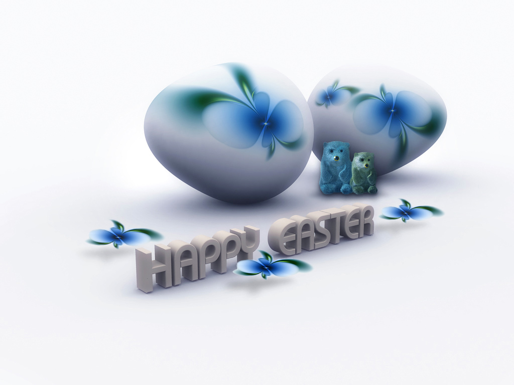Happy Easter Religious Desktop Backgrounds