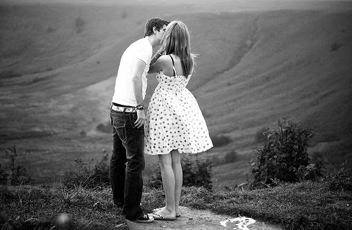 How do you know you fell in love? 6 signs that inevitably
