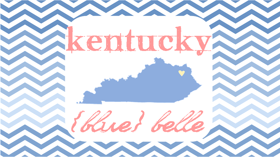 Kentucky Blue Belle