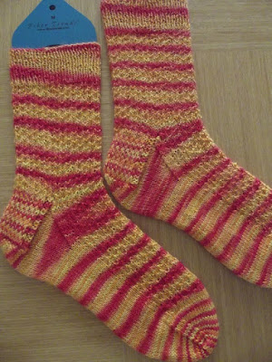 Hermione's Everyday Socks