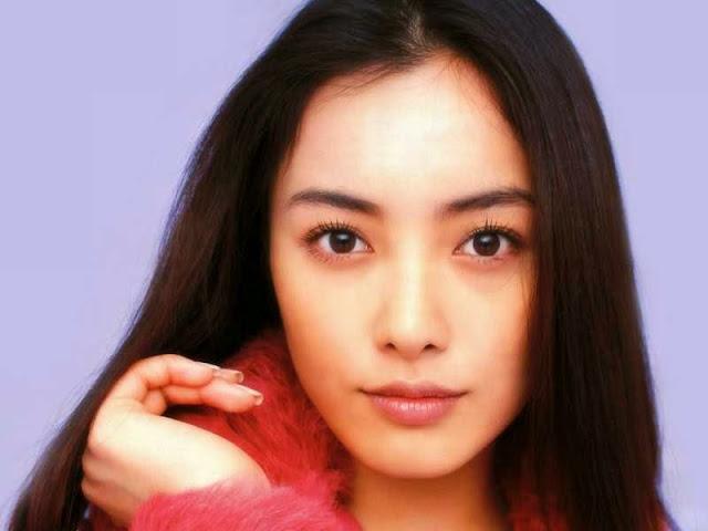 Yukie Nakama picture