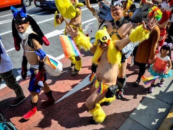 Фото японских геев 67025 фотография