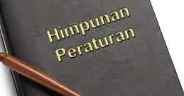 Peraturan menteri agama tentang pelaksanaan wakaf