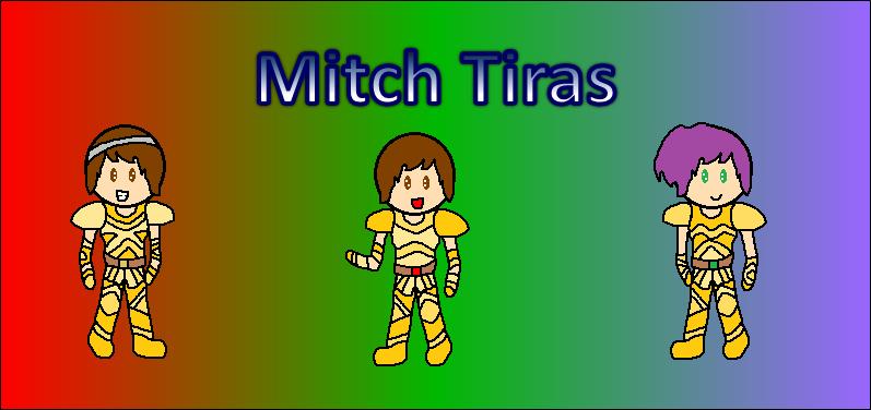 Mitch Tiras
