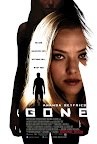 Gone, Poster
