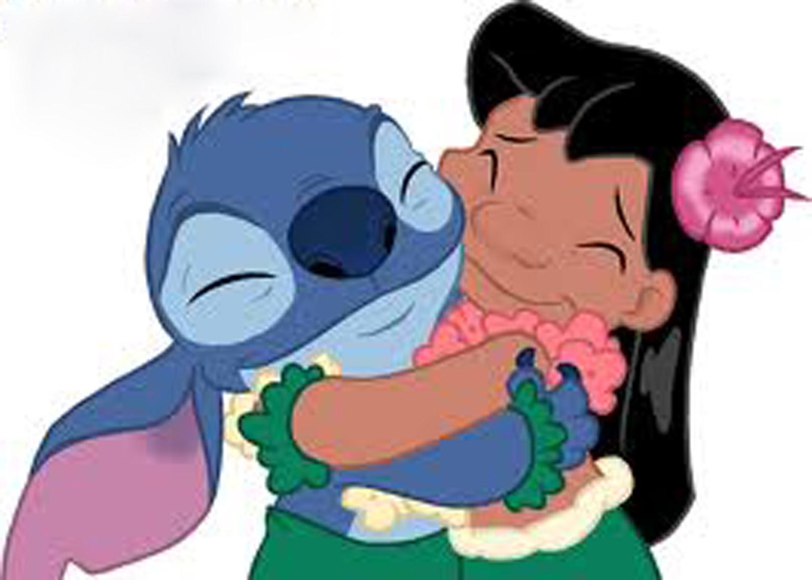 Lilo & Stitch: Fotos y carteles - SensaCinecom