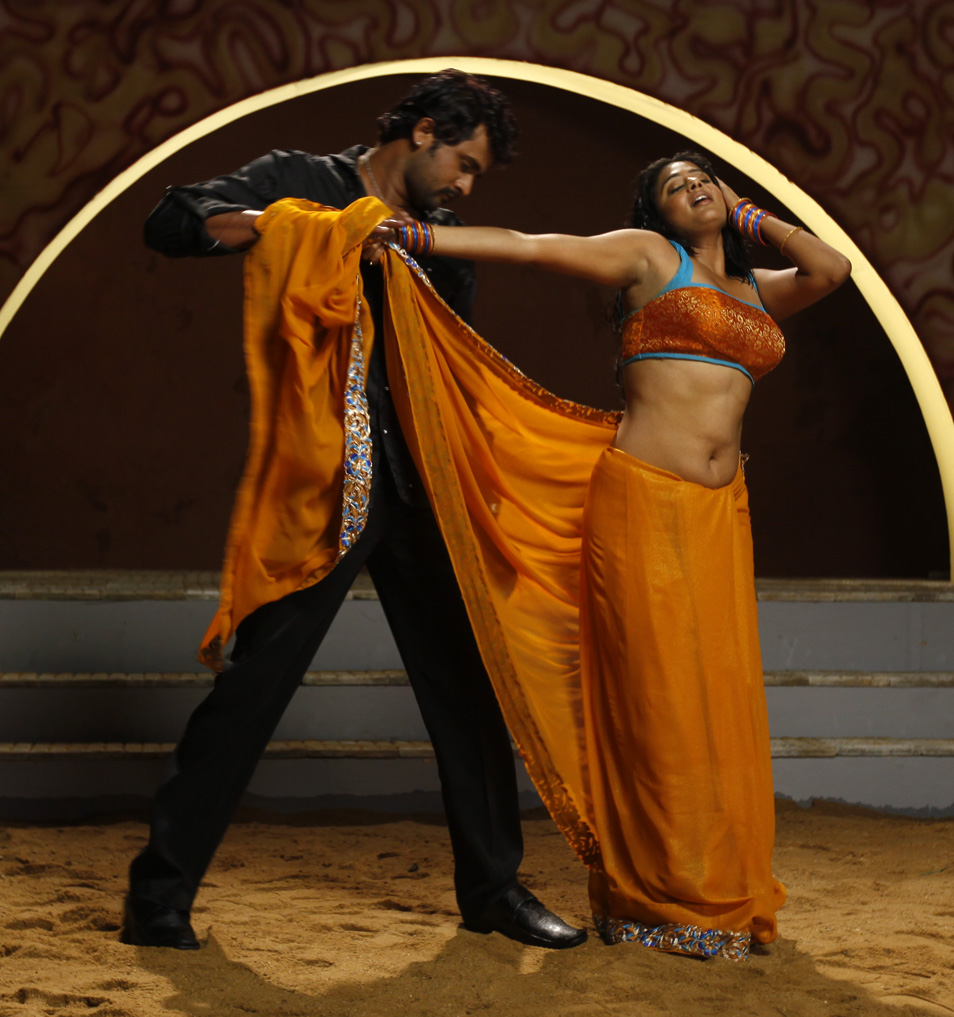 Priyamani latest hot stills priyamani latest hot photos images pics - Priyamani Hot Stills In Tikka Movie Images