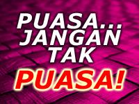 Pengumuman Tarikh Permulaan Puasa 2013 / Awal Ramadhan 1434