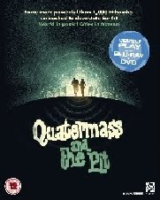 QUATERMASS AND THE PIT (Roy Thomas Baker, 1967)