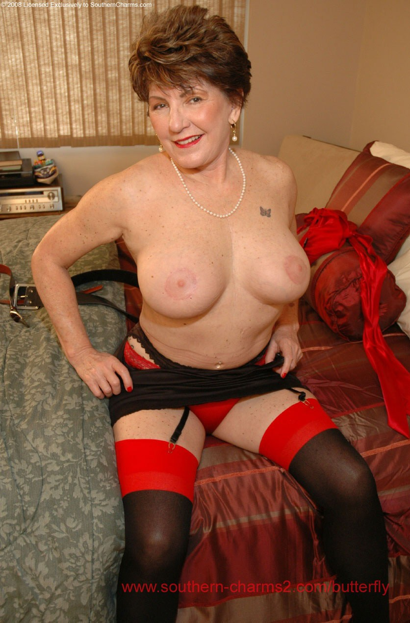 southern charms mature joy