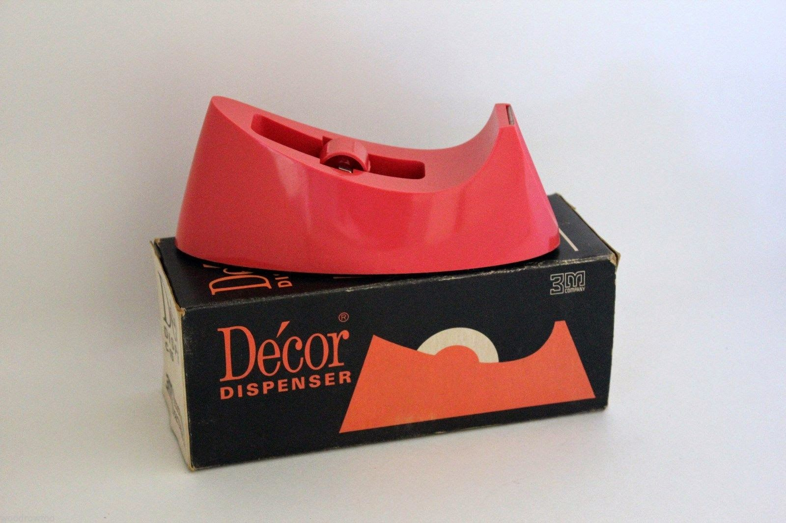 tape dispenser scotch Vintage