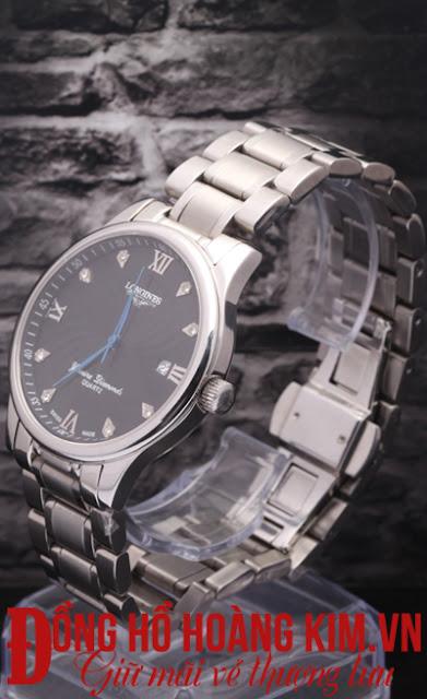 Đồng hồ nam chính hãng tại Cầu Giấy nhãn hàng longines L102