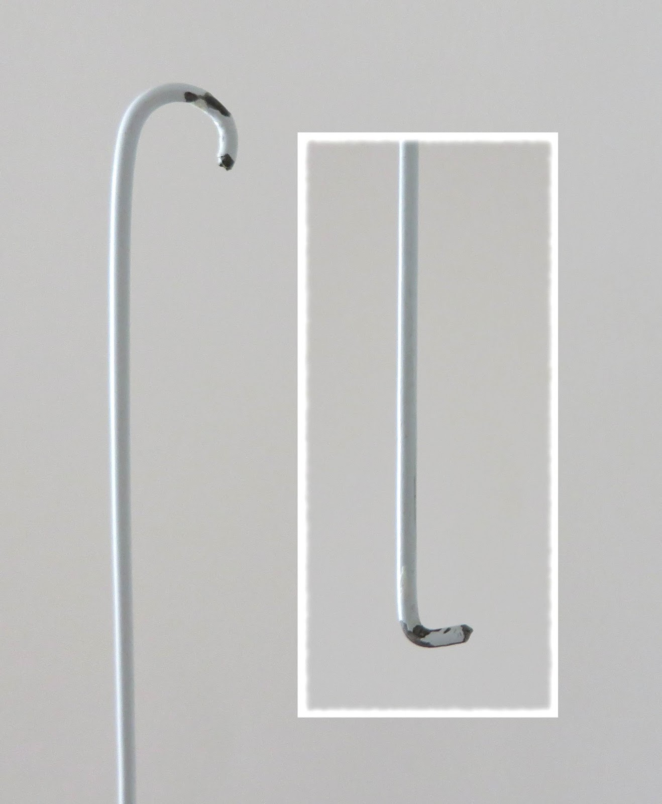 Model Rocket Building: More Wire Hook Pull Tools, TIP