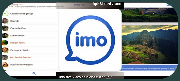 Get imo for free video calls - фото 4