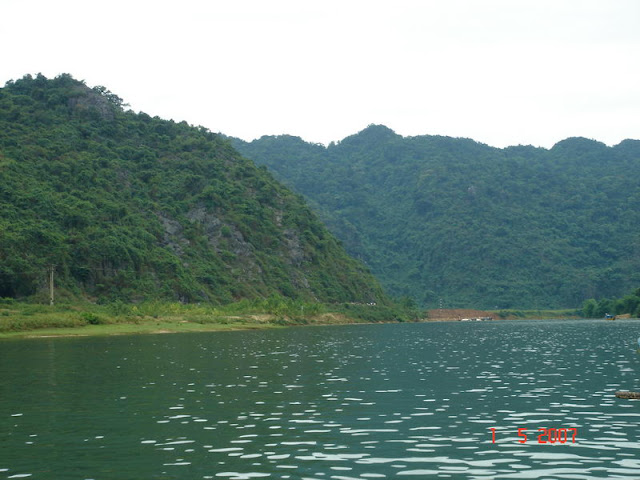 Le parc national Phong Nha - Ke Bang - Photo An Bui
