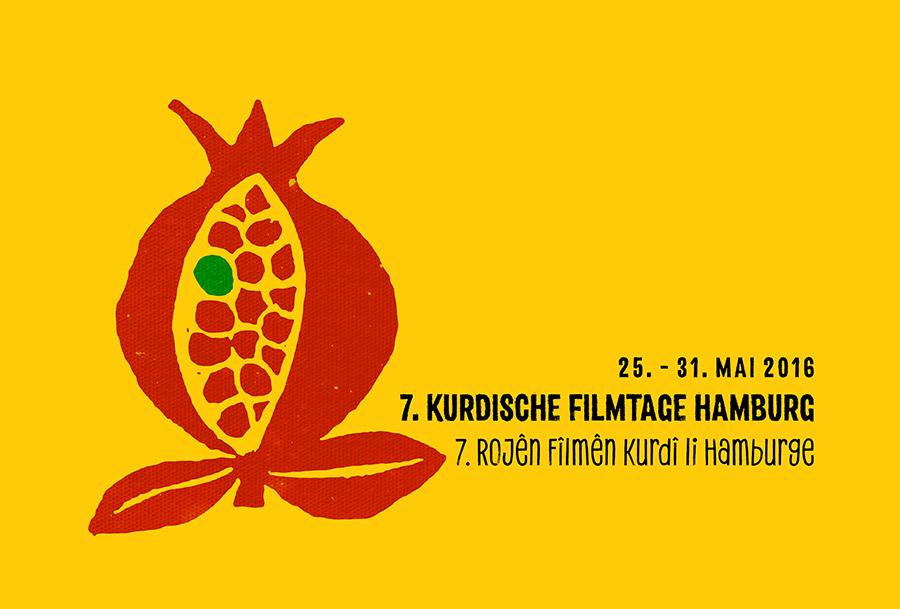 7. Kurdische Filmtage Hamburg