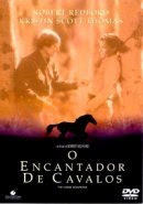 Capa do Filme Encantador de Cavalos