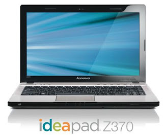 ALL Lenevo Ideapad Z370 Drivers Windows 7 Download Free