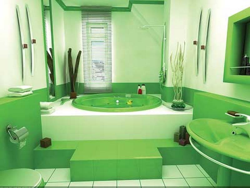 small bathroom paint ideas green. Bold Bathroom Paint Ideas for Small  Yonehome blogspot com