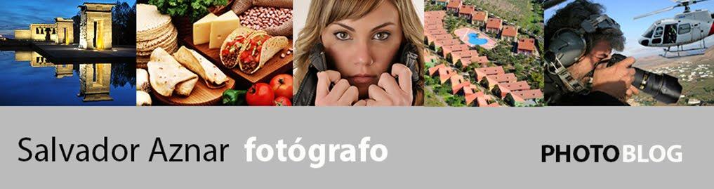 Salvador Aznar / Fotógrafo, Tenerife, Islas Canarias