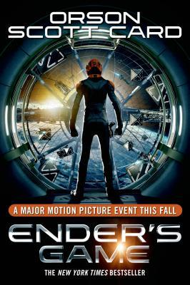 a review of the book enders game by orson scott card Enders game by orson scott card available in hardcover on powellscom, also read synopsis and reviews a full-cast production of the science fiction classic featuring.