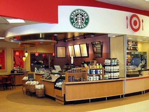 Starbucks Lovers!
