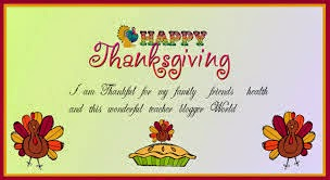 Happy Thanksgiving Day Quotes Picture