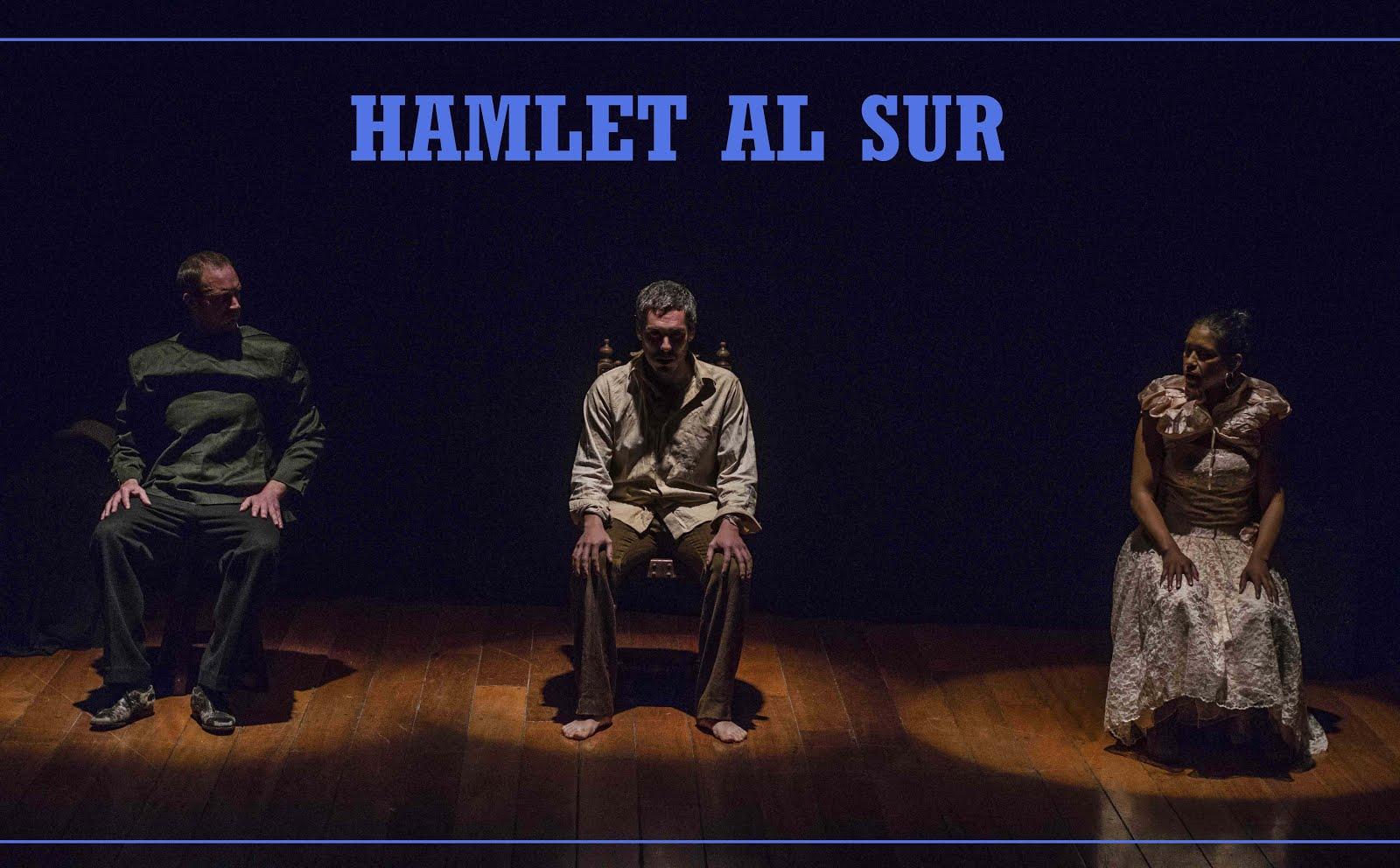 Hamlet al sur