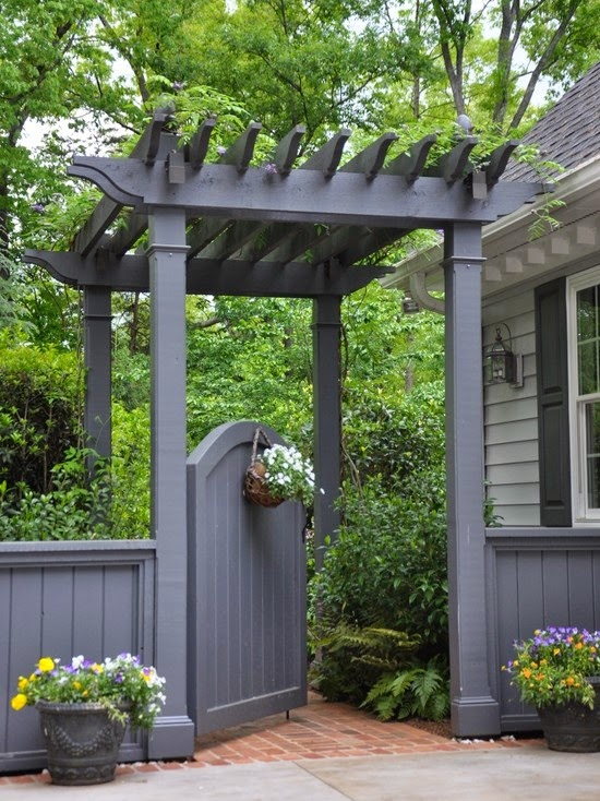 http://www.houzz.com/photos/traditional/Automatic-Driveway-Gates-/p/200