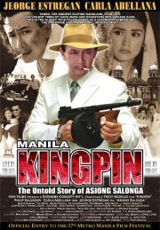 Asiong Salonga: Manila Kingpin Movie